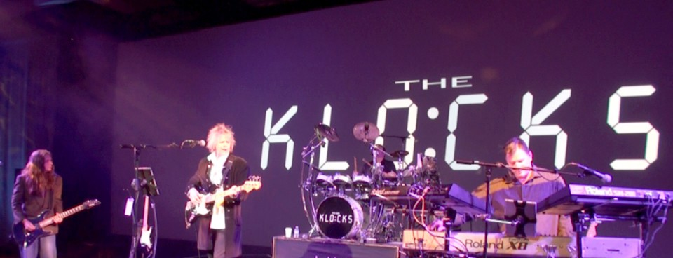 The KLOCKS Live